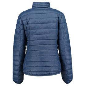 Meru W's Seattle Padded Jacket Blue Wing Teal